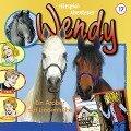 Wendy - Ein Araber auf Lindenhöhe - H. G. Franciskowsky