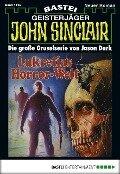 John Sinclair - Folge 1162 - Jason Dark