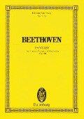 Chor-Fantasie - Ludwig van Beethoven