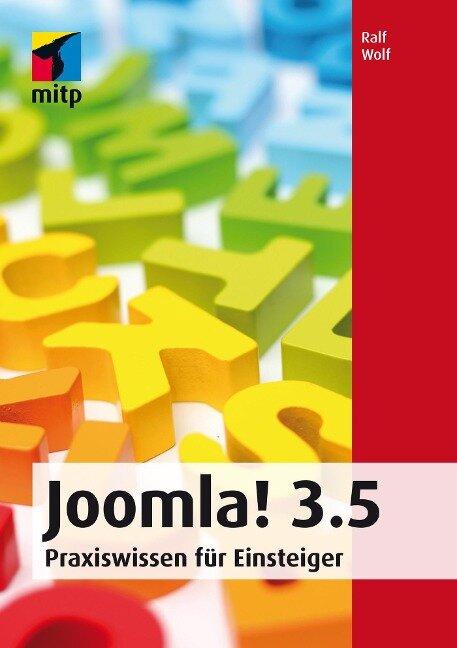 Joomla! 3.5 - Ralf Wolf