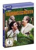 Tierparkgeschichten - Eva Stein, Reinhard Lakomy