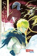 Sacrifice to the King of Beasts 3 - Yu Tomofuji