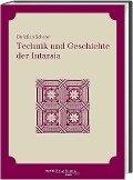 Technik und Geschichte der Intarsia - Christian Scherer