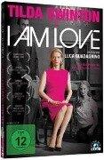 I Am Love -