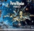 Perry Rhodan NEO 63 - 64 Sternengötter - Herrin der Flotte - Dennis Mathiak, Robert Corvus