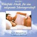 Wohlfühl-Musik für eine entspannte Schwangerschaft - Arnd Stein