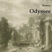 Odyssee - Homer
