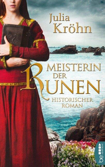 Meisterin der Runen - Julia Kröhn
