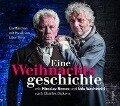 Eine Weihnachtsgeschichte mit Miroslav Nemec und Udo Wachtveitl nach Charles Dickens - Charles Dickens, Libor Síma