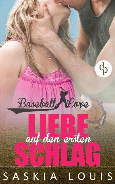 Liebe auf den ersten Schlag (Liebe, Chick-Lit, Sports-Romanc - Saskia Louis