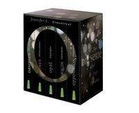Obsidian: Alle fünf Bände im Schuber - Jennifer L. Armentrout
