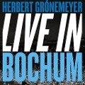 Live in Bochum - Herbert Grönemeyer