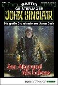 John Sinclair - Folge 1356 - Jason Dark