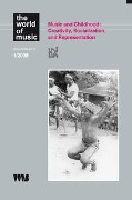 Music and Childhood: Creativity, Socialization, and Representation -