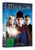 Merlin - Die neuen Abenteuer Vol. 02 -