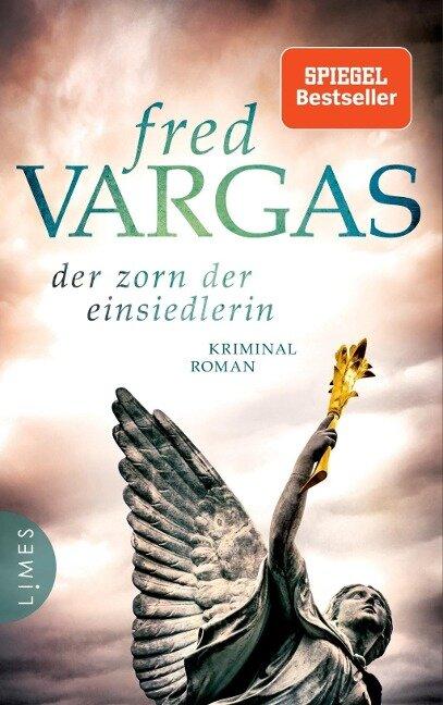 Der Zorn der Einsiedlerin - Fred Vargas