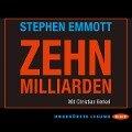 Zehn Milliarden - Stephen Emmott