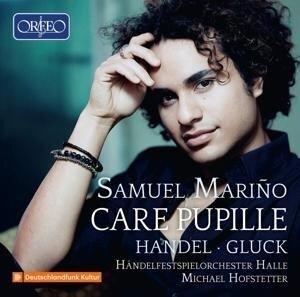Care Pupille - Georg Friedrich Händel, Christoph Willibald Gluck