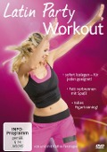 Latin Party Workout -
