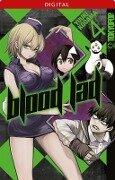 Blood Lad 04: Genau das ist wichtig - Yuuki Kodama