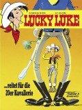 Lucky Luke 19 - Morris, René Goscinny