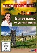 Schottland - Rau und verführerisch - Wunderschön! -