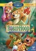 Robin Hood - Larry Clemmons, Ken Anderson, George Bruns