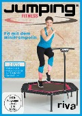Jumping Fitness - basic & advanced - Antonia Westphal