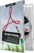 Acrobat-Training - Basics & Tricks - Christian Gerth, Daniel Koch, Peter Leopold, Matthias Petri, Stefan Petri