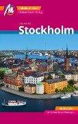 Stockholm MM-City Reiseführer Michael Müller Verlag - Lisa Arnold