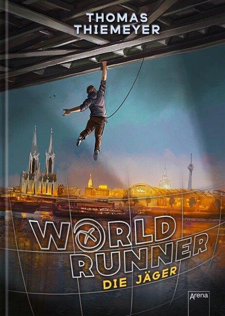World Runner (1). Die Jäger