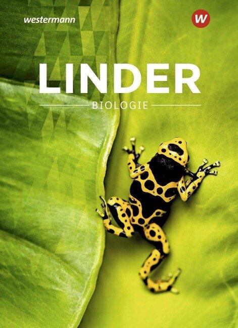 LINDER Biologie SII -
