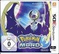 Pokémon Mond -