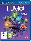 Lumo (Playstation PSVita) -