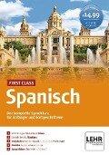 First Class Spanisch. isch -