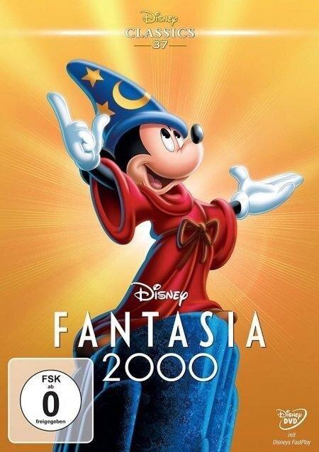 Fantasia 2000 - Oliver Thomas, Joe Ranft, Elena Driskill, Hans Christian Andersen, Brenda Chapman