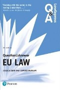 Law Express Question and Answer: EU Law - Jessica Guth, Edward Mowlam