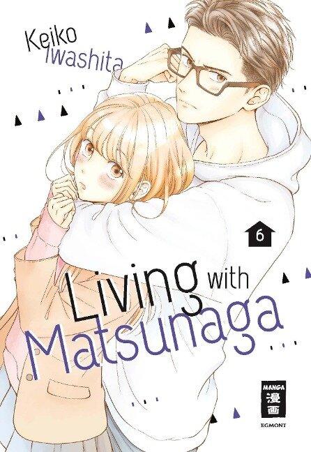 Living with Matsunaga 06 - Keiko Iwashita