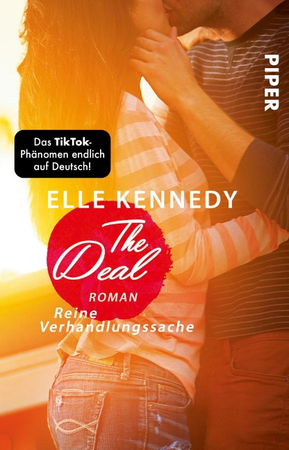 The Deal - Reine Verhandlungssache - Elle Kennedy