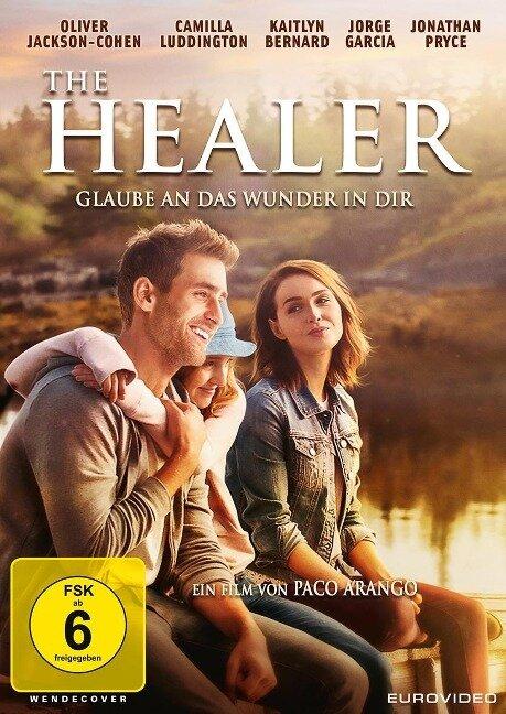 The Healer -