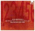 Brandenburgische Konzerte - Freiburger Barockorchester - Johann Sebastian Bach