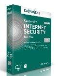 Kaspersky Internet Security 2014 for Mac Upgrade. Für MAC OS -