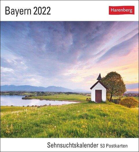 Bayern 2022 -