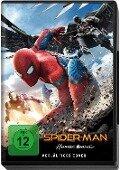 Spider-Man: Homecoming - Jonathan Goldstein, John Francis Daley, Jon Watts, Christopher Ford, Chris Mckenna