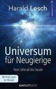 Universum für Neugierige - Harald Lesch