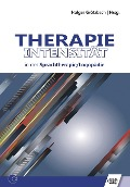 Therapieintensität in der Sprachtherapie/Logopädie -