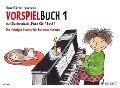 Vorspielbuch 1 - Hans-Günter Heumann