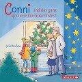 Meine Freundin Conni. Conni und das ganz spezielle Weihnachtsfest - Julia Boehme
