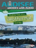 Finding Out about Geothermal Energy - Matt Doeden