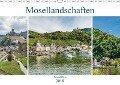 Mosellandschaften (Wandkalender 2018 DIN A3 quer) Dieser erfolgreiche Kalender wurde dieses Jahr mit gleichen Bildern und aktualisiertem Kalendarium wiederveröffentlicht. - Erhard Hess